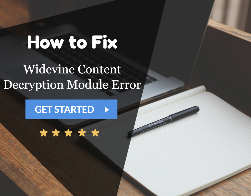 Widevine Content Decryption Module