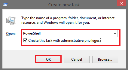 powershell create new task