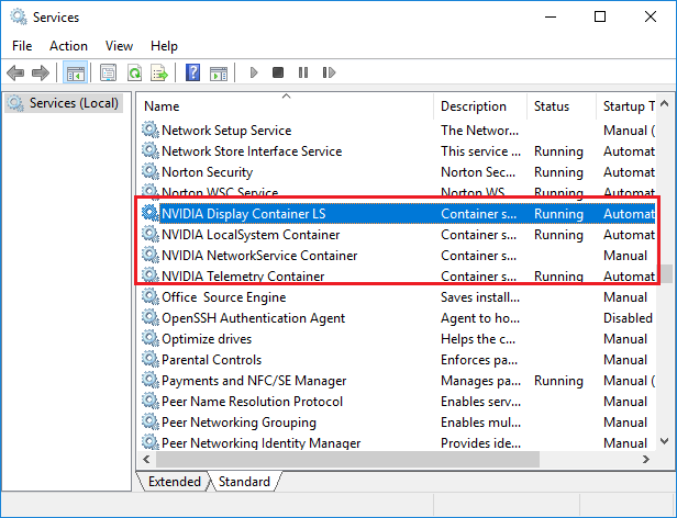 How To Fix NVIDIA Control Panel Missing in Windows 10/8 1/8/7