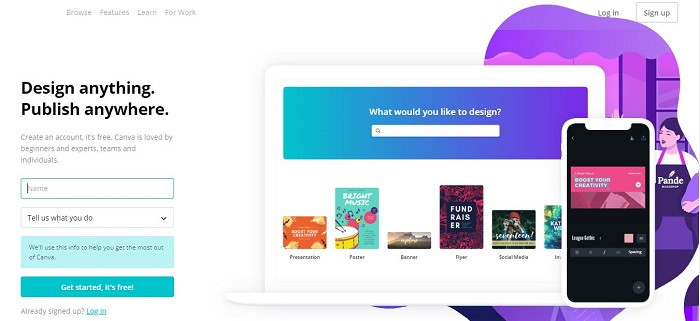 11 Best Graphic Design Software in 2019 (With Pros & Cons)