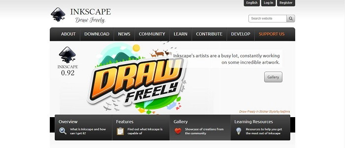 graphic design download free software