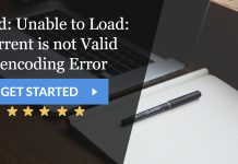 Fixed: Unable to Load: Torrent is not Valid Bencoding Error