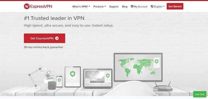 Use VPN Services to Access to the Torrents