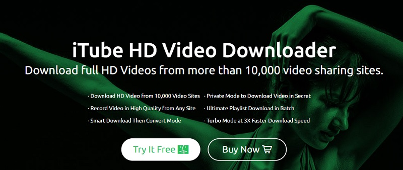 iTube Video Downloader