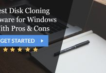 Best Disk Cloning Software for Windows With Pros & Cons
