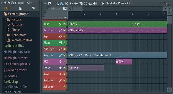 FL Studio - Best Free Music Making Software