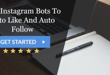 Best Instagram Bots To Auto Like And Auto Follow