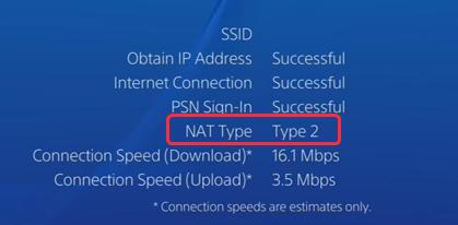 Solved] How to Fix PS4 NAT Type Failed Error - ValidEdge