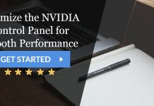 Optimize the NVIDIA Control Panel for Smooth Performance