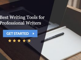 6 best writing tools for professional writers