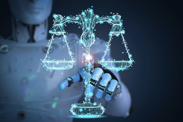legal technology in courts