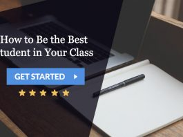 how to be the best student in your class